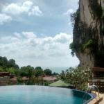 Pool - Railay Phutawan Resort Photo
