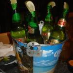 Compartimiento de la cerveza,(Bucket of Beer)