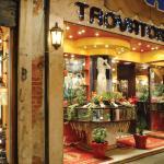 Ristorante Trovatore  #ristorante #risttrovatore #Venezia