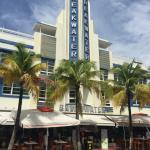 Photo de Hotel Breakwater South Beach