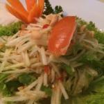 Sei Thai ist ein nettes kleines Restaurant. Die Bedienung ist aufmerksam und nett. Das Angebot a