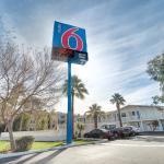 Motel 6 Phoenix East Foto