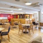 Bar Cafe