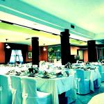 Hinterland Hotel Foto