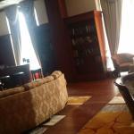 Hilton Inn at Penn Foto