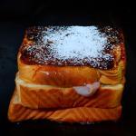 Caramel French Toast Club