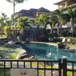 Photo de The Villas at Poipu Kai