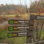 King Muryeong's Tomb and Songsan-ri Burial Mounds Foto