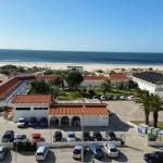 Photo of Yellow Praia Monte Gordo