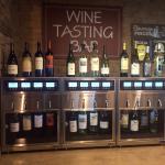 Wine Tasting (upper-level)