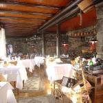 Photo of Restaurant La Grotte Hotel Blumental Murren
