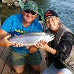 Best Kenai River location for families!
