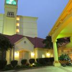 Foto de La Quinta Inn & Suites Greenville Haywood