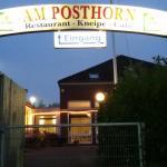 Restaurant Am Posthorn