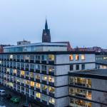 Maritim Grand Hotel Hannover Foto