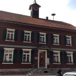 "Winterhalter in Menzenschwand - Museum ""Le Petit Salon"""