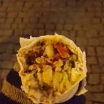 Fotografie: Burrito Loco Spalena