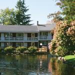 Woodwards Resort & Pond