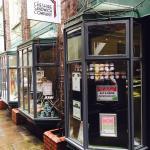Foto de Cheshire Sandwich Company