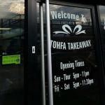 Tohfa Takeaway