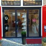 Noefy gallery/shop