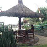 Photo of Puri Pandan Restaurant and Bungalow