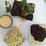 Oli's Fashion Cuisine & Bar Foto