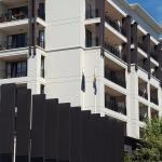 Photo de West Fitzroy Apartments