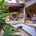 Foto de Baan Sijan Resort