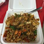 Alina's Thai and Chinese Restaurant