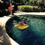 Chemiefreier Süßwasser Pool