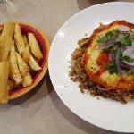 Mayta's Peruvian Cuisine