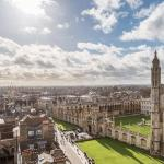Cambridge Alumni Tours