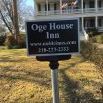 Contact info for Oge House
