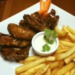 Bild från Boca's Restaurant