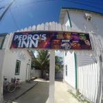 Pedro Entrance
