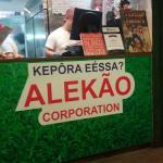 Alekao