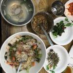 Baekhap Restaurant