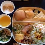 Foto de Hotel Sealuck Pal Sendai