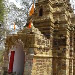 Rahreswar Shibtola