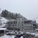 Hakuba Gondola Hotel