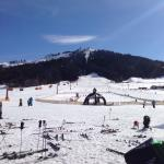 Buchensteinwand Ski Area