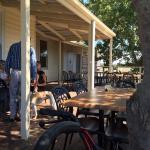 The Gippy Goat Cafe