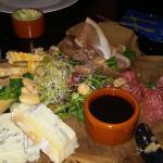 Foto van Restaurant Arcen