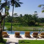 Four or Three Bedroom Royal Villa with Private Pool