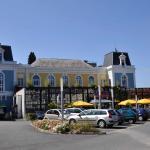 Casino de Bagneres Foto