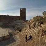 Teatro Pietra Rosa