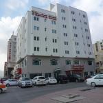 Photo de Samara Hotel