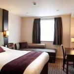 Premier Inn Haydock Hotel