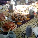 Super colazione!!